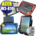 ACER ICONIA W3-810 平板專用皮套(背夾旋轉款式)