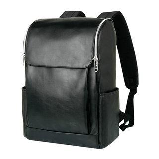 Mr.JR帝國的黎明時尚雙肩後背包16吋電腦包