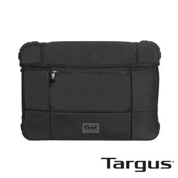 Targus TSS845AP-70 Grid  15.6 吋耐衝擊兩用隨行包 (黑色)