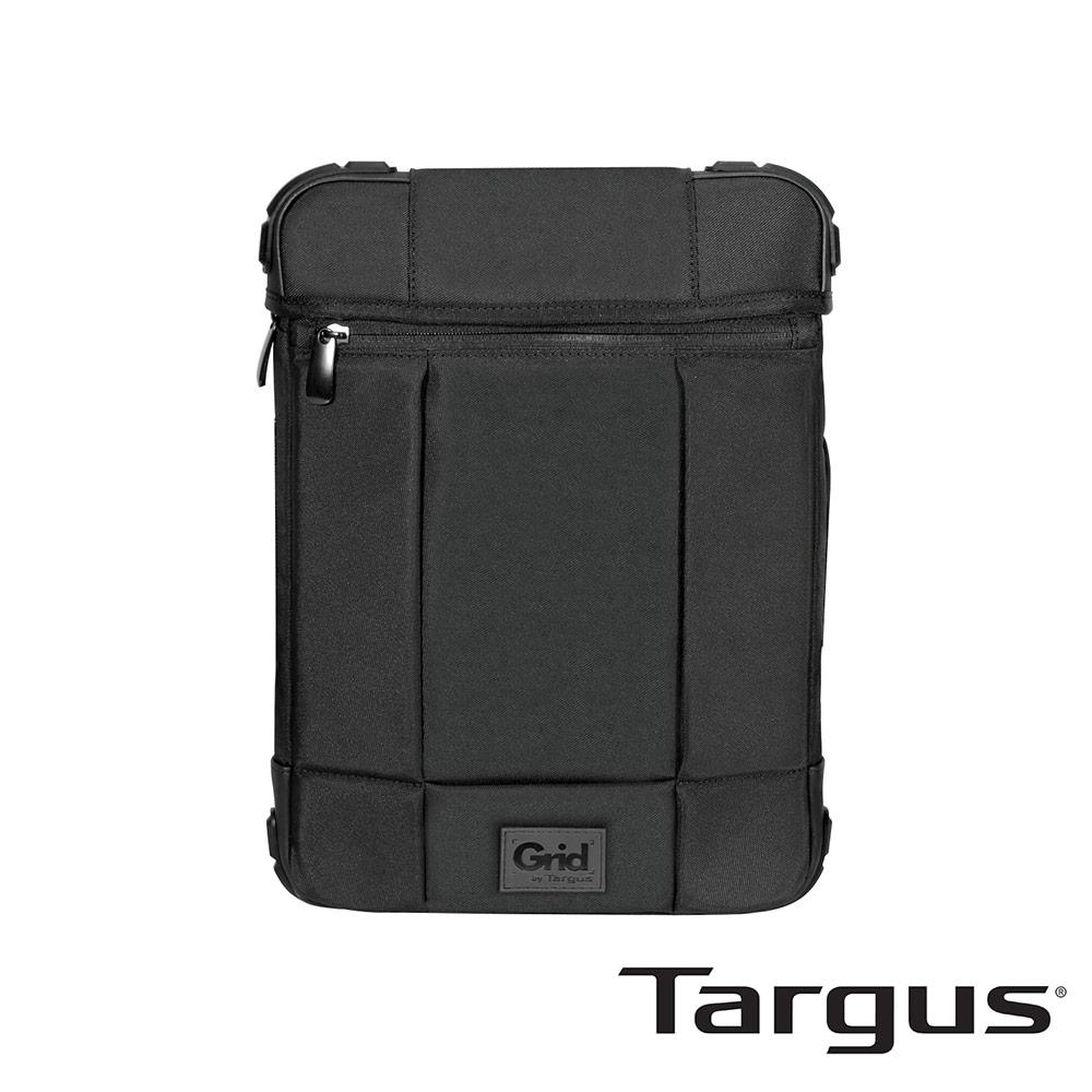 Targus TSS847AP-70 Grid™ 12 吋直立耐衝擊兩用隨行包 (黑色)