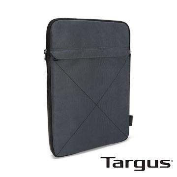 Targus T-1211 都會雅痞 14 吋直入式保護內袋-灰