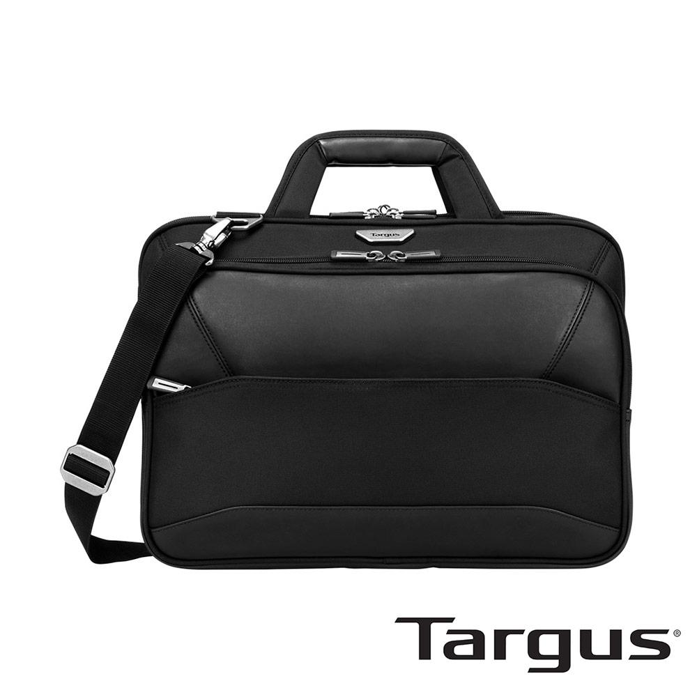 Targus Mobile ViP 15.6' 極簡商務差旅雙層側背包
