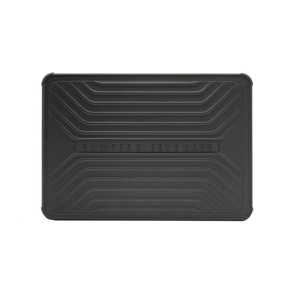 Gearmax 13.3吋 守護者系列筆電避震袋 黑色