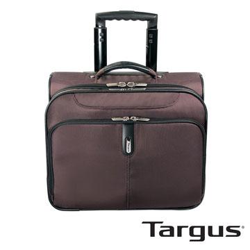 Targus Transit 商務拉桿箱 14 吋 -棕色