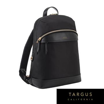 Targus Newport 12 吋 mini 後背包 - 尊爵黑