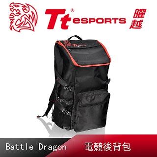 Tt eSports Battle Dragon Bag 多功能電競包