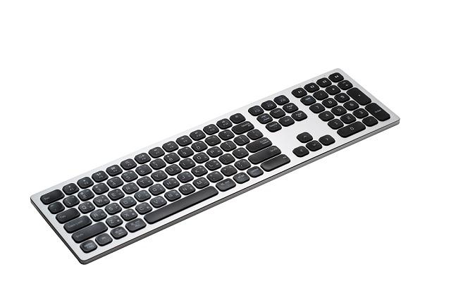 LEXKING(雷斯特) BT-7308R Metal X-Board Wireless雙模式鋁金屬藍牙無線鍵盤-中文版