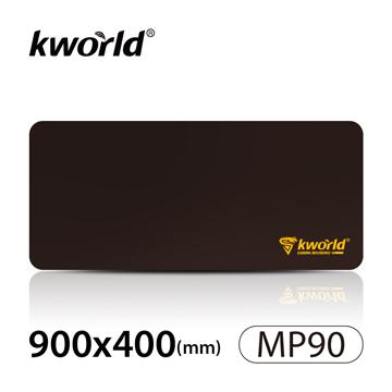 900x400mm XXXL 超大電競鼠墊KWorld 廣寰 電競鼠墊 MP90 900x400mm