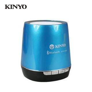 KINYO【音樂大師】藍牙讀卡喇叭BTS-682