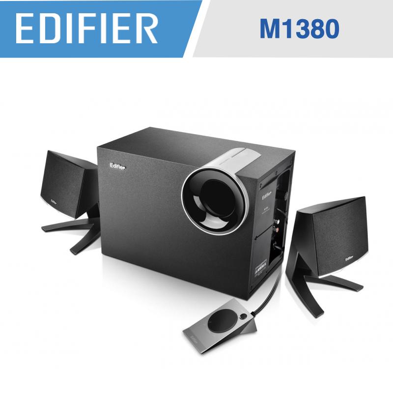 Edifier 三件式喇叭(M1380)