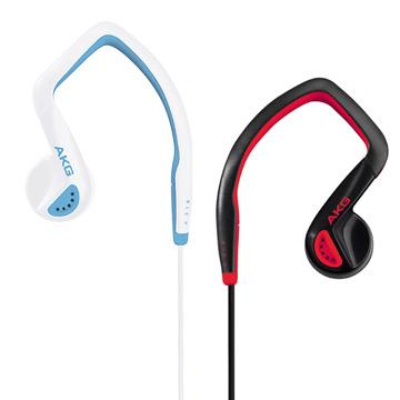 AKG運動耳掛耳機AKG運動型耳掛耳塞K316
