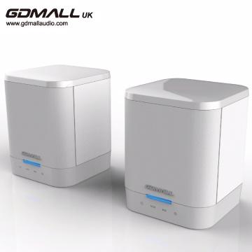GDMALL無線藍芽配對機 單顆白