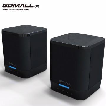 GDMALL 無線藍芽配對機 單顆黑
