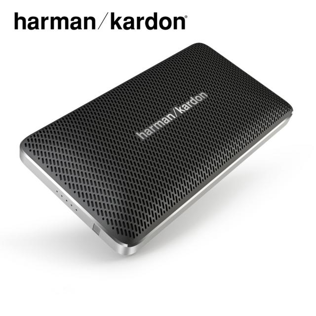 harman/kardon Esquire Mini 攜帶型可通話時尚藍牙無線喇叭