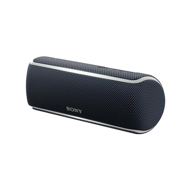 SONY SRS XB21 無線NFC防水藍牙喇叭