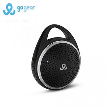 GoGear 無線藍牙喇叭 GPS3000BK 黑色