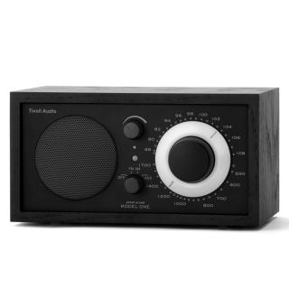 Tivoli Audio - Model one (黑色特仕版) AM/FM 桌上型收音機