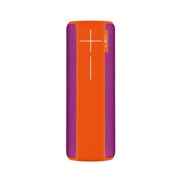 全面防水 音樂隨行UE BOOM 2 (紫橘)