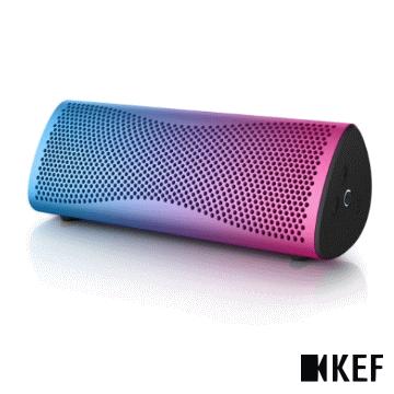 ●KEF英倫HIEND音響精品●NFC即點即配對'●藍芽無線串流●Uni-Q 驅動單體