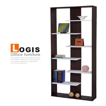 限時促銷↘原$2580LOGIS *層疊展示櫃/收納櫃/組合櫃/置物櫃 (DIY)