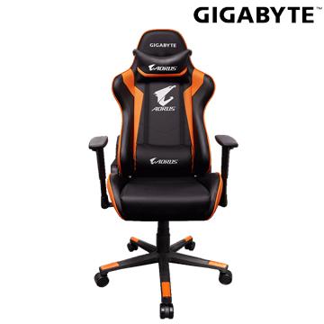 GIGABYTE AORUS Gaming Chair 技嘉電競椅(rev.2.0)