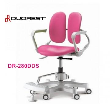 德國授權Duorest雙背兒童椅 【DR-280DDS】
