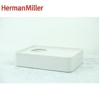 Herman Miller 設計文具盒-小收納盒(黑)