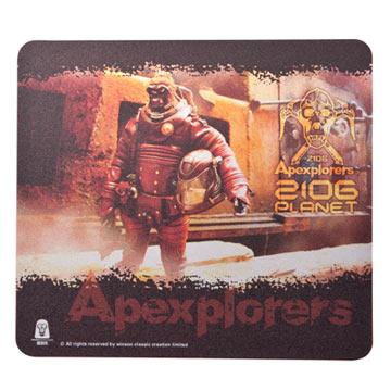 i2 極地猿人超薄滑鼠墊-01