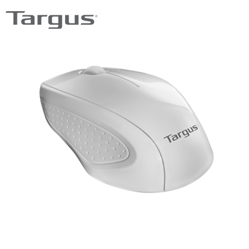 Targus W571 光學無線滑鼠(白)