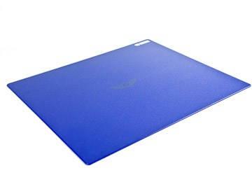 ZOWIE SWIFT 塑膠滑鼠墊藍色
