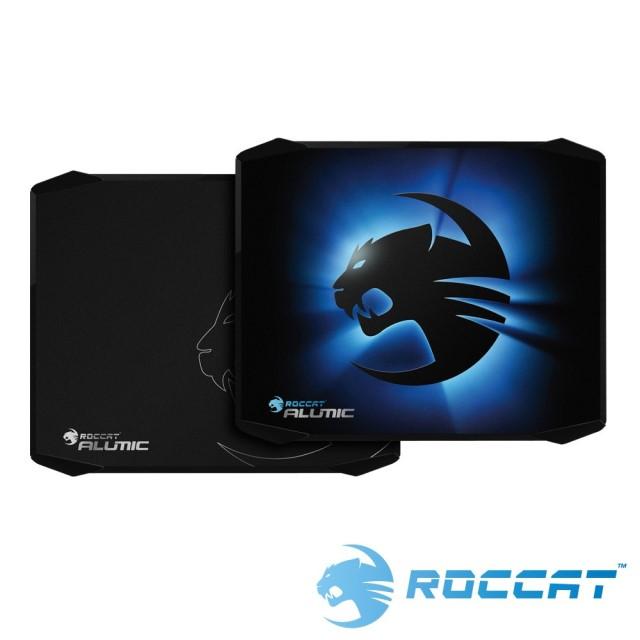 ROCCAT ALUMIC 雙面電競鼠墊