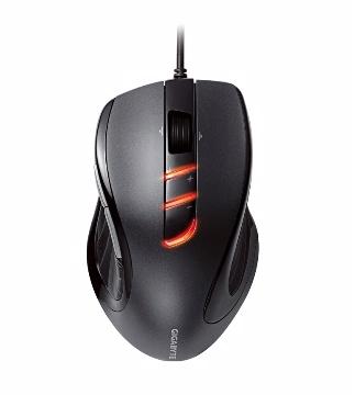 技嘉 M6900 超精準光學遊戲滑鼠