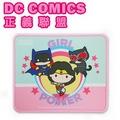 DC COMICS 正義聯盟電競專用滑鼠墊-女孩力量 (WL-DCMP02)