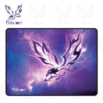 Falcon 電競滑鼠墊-紫