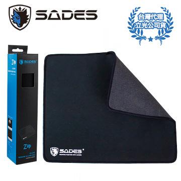 SADES賽德斯 ZAP (M) 閃電 電競鼠墊