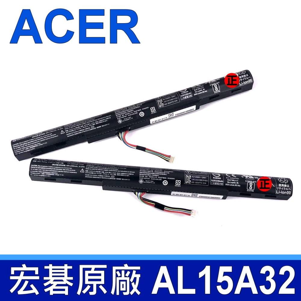 宏碁 Acer 電池 E5-422G, E5-432G, E5-452G, E5-472G E5-474G, E5-491G, E5-522G, E5-532G E5-552G, E5-572G, E5-574G...