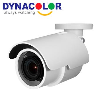 Q2V6-J 室外型迷你子彈網路攝影機