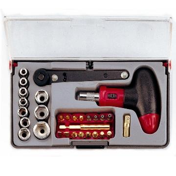 《萬能幫手》31件工具組