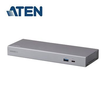 ATEN Thunderbolt™ 3 充電擴充基座 (UH7230)
