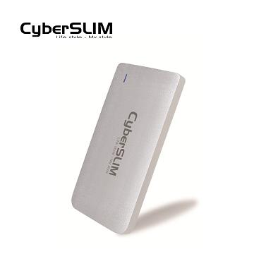 CyberSLIM M2  固態硬碟外接盒   USB3.1 (Type-C)