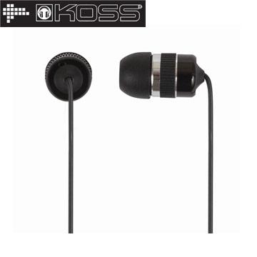 KOSS KEB40耳道式耳機
