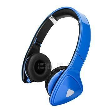 【KINYO】手機專用耳機麥克風IPEM-7000BU