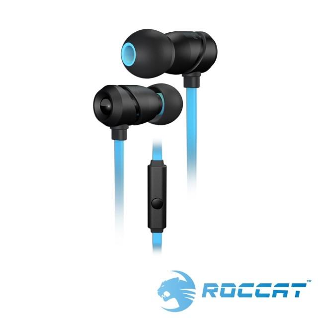 ROCCAT ALUMA電競耳機麥克風