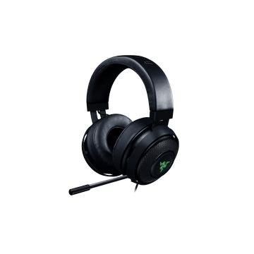 Razer Kraken 7.1 V2 北海巨妖耳機麥克風7.1 V2 (黑)