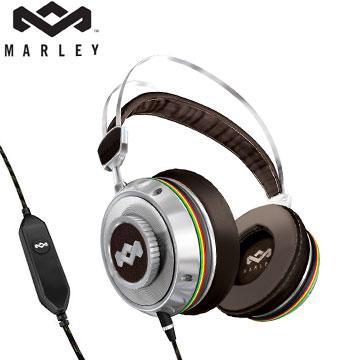 Marley Destiny TTR 頂級旗艦耳罩式耳機