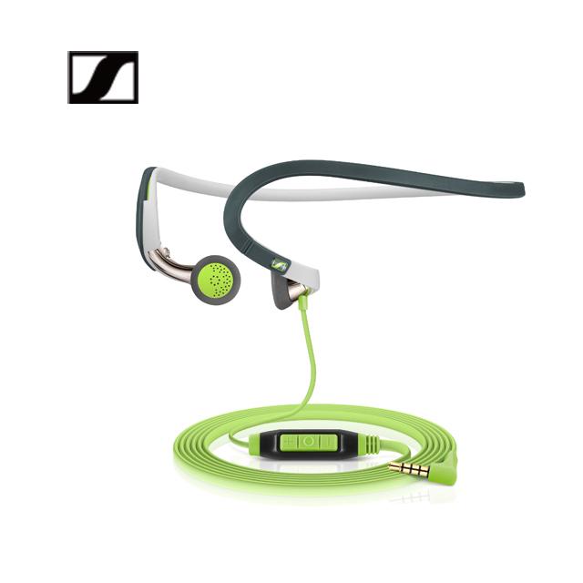 Sennheiser PMX 686i SPORTS 防水防汗 運動款 頭戴式耳機 (線控支援iOS系統)