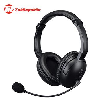 TekRepublic TH PRO 虛擬 7.1聲道USB電競耳機麥克風