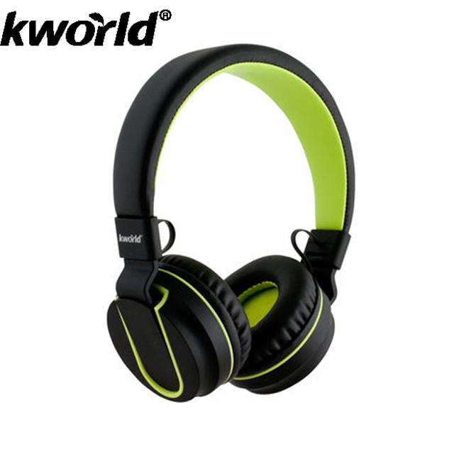 【迪特軍3C】廣寰折疊式頭戴音樂線控耳麥 KO7000