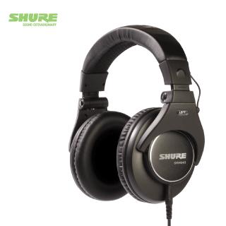 Shure SRH840參考級監聽耳機