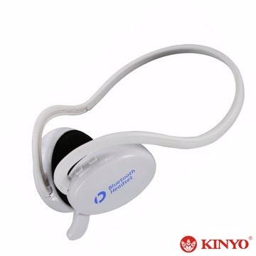 KINYO 後掛式 多功能藍牙耳機麥克風(BTE-3637)